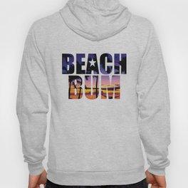 BEACH BUM SUNSET Hoody
