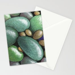 Rolling stones Stationery Cards