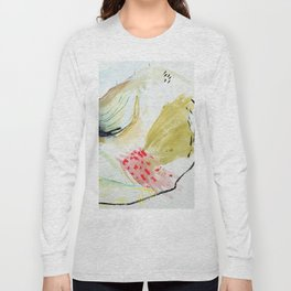 Day 52: peaks and valleys. Long Sleeve T-shirt