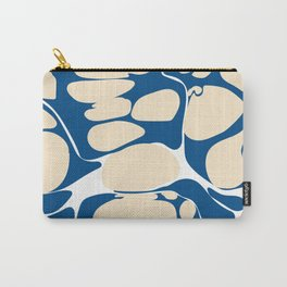 Classic C Ivory Carry-All Pouch
