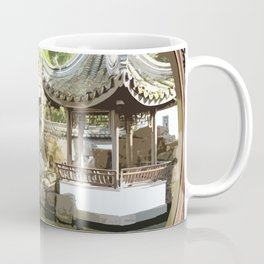 Japanese Tea Garden Coffee Mug