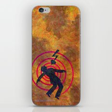 Heartshock iPhone & iPod Skin