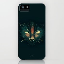 I See You iPhone Case