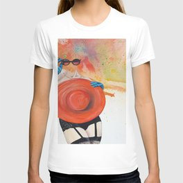 Lefty Lucy T-shirt