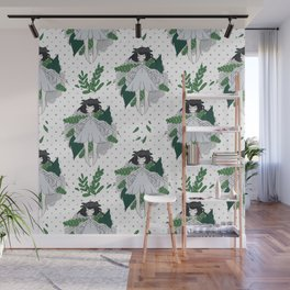Seedling | Airily Wall Mural