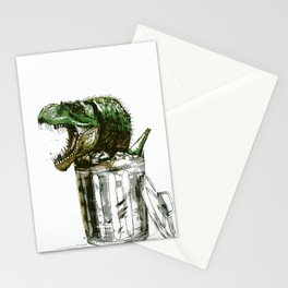 Recalibrating Archaelogical Timescales Stationery Cards
