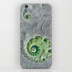 Oasis iPhone & iPod Skin
