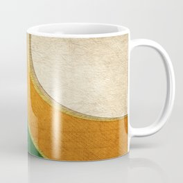 Minimum Balance Coffee Mug