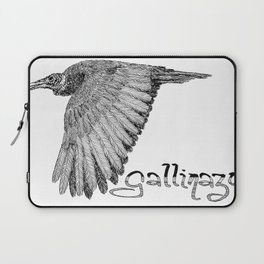 Gallinazo Laptop Sleeve