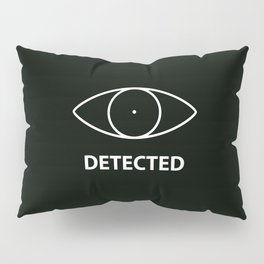 Detected - Skyirm Pillow Sham