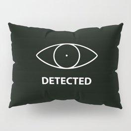 Detected - Skyirm Pillow Sham
