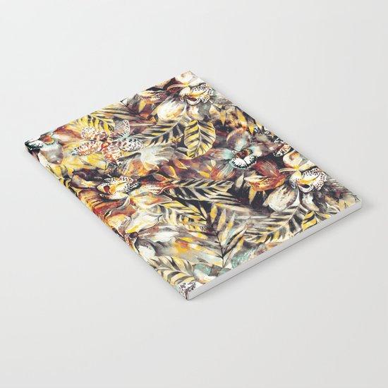 Tropical Island II Notebook