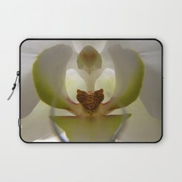 .delicate orchid. Laptop Sleeve