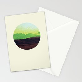 High Plains Drifter Stationery Cards