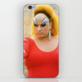 Convicted iPhone Skin