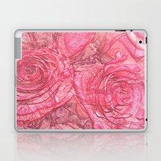 Rose Impression Laptop & iPad Skin