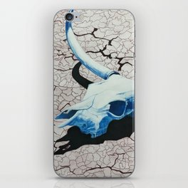PARCHED iPhone Skin