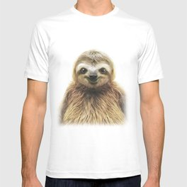 Young Sloth T-shirt