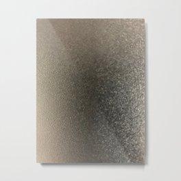Sagan Sequence Metal Print