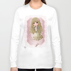 Classic Lolita Long Sleeve T-shirt