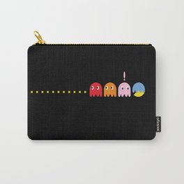Ghost Disguise Carry-All Pouch