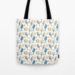 Sea & Ocean #6 Tote Bag