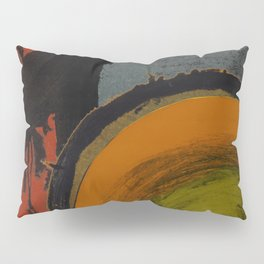 Opal Ten Pillow Sham
