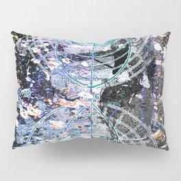 Polarity Pillow Sham