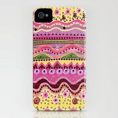 Oh Poppy Slim Case iPhone (4, 4s)