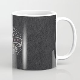 Be Strong in the Lord - Ephesians 6:10 Coffee Mug