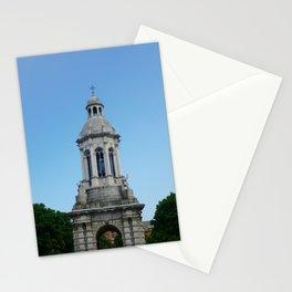 Trinity Campanile Stationery Cards