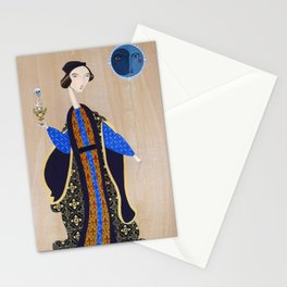 The Chalice of Malice Stationery Cards