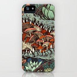 Flourish iPhone Case