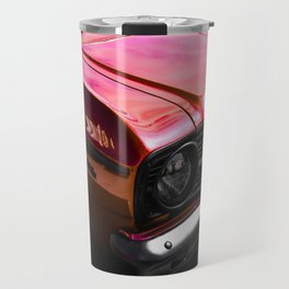 Candied red classic Travel Mug