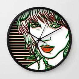 Freja Wall Clock