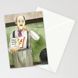 Don Pello Merced Stationery Cards