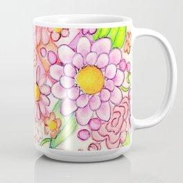 Pink Pomeranian Coffee Mug