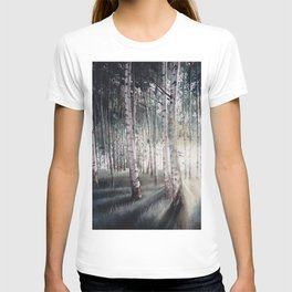 forest 2 T-shirt
