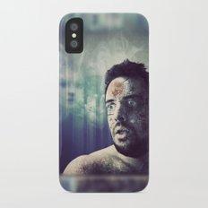Taken Slim Case iPhone X