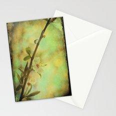 Springtime Blossom Stationery Cards
