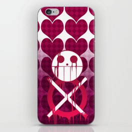 Corazon iPhone Skin