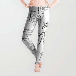 RR&E Leggings