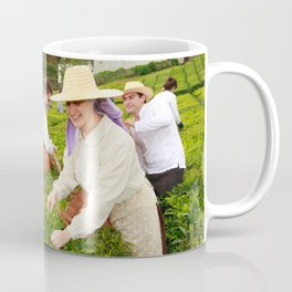 Porto Formoso tea gardens Coffee Mug