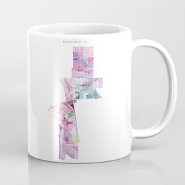Redondo Beach, California Coffee Mug