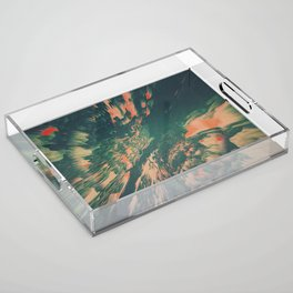 XĪ_2 Acrylic Tray