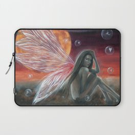 Fairy Bubbles Laptop Sleeve