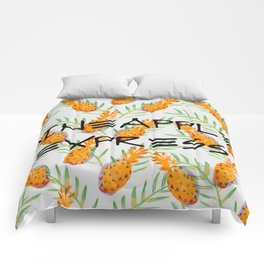 Pineapple Express Comforters