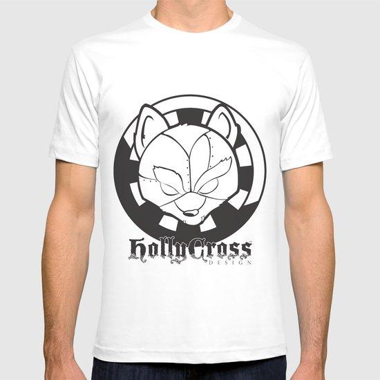 Starfoxxx BW T-shirt