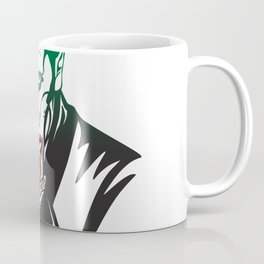 Joker_Jared Leto_Suicide Squad Coffee Mug