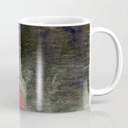Queen Elisabeth/Newspaper Serie Coffee Mug